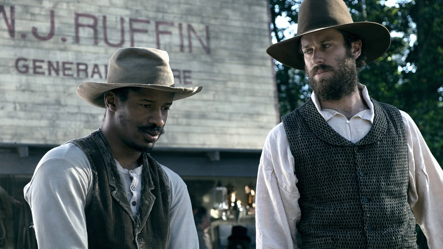 Photo extraite du film The Birth of a Nation réalisé par Nat Parker